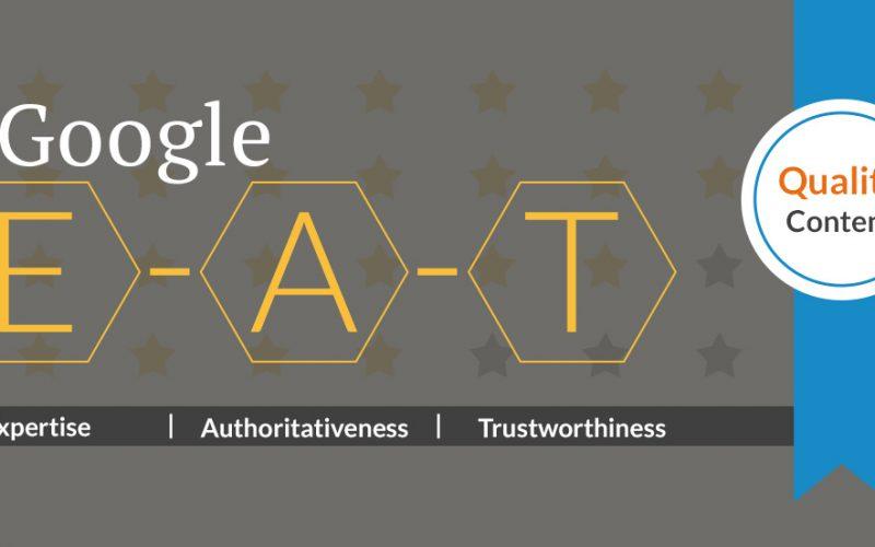 EAT de Google