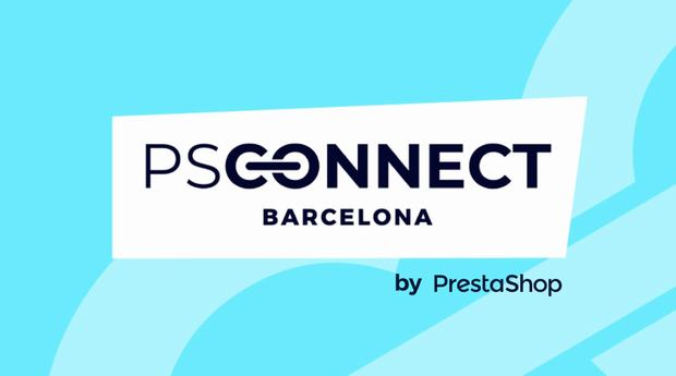 Prestashop Connect Barcelona
