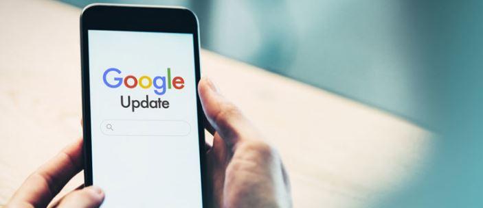 actualización algoritmo de Google no confirmada Febrero 2020