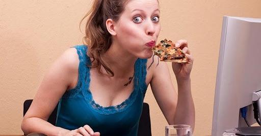 TIPS TELETRABAJO 2. Acuérdate de comer