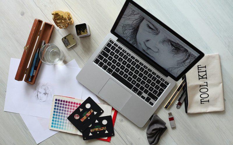 TIPS TELETRABAJO 4. Organizando el área de Diseño Gráfico