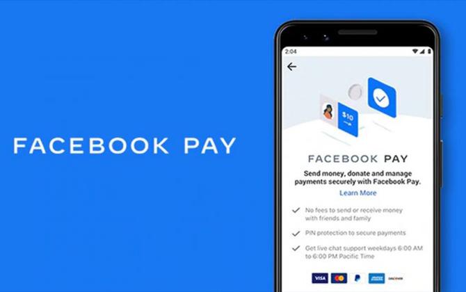 fb pay