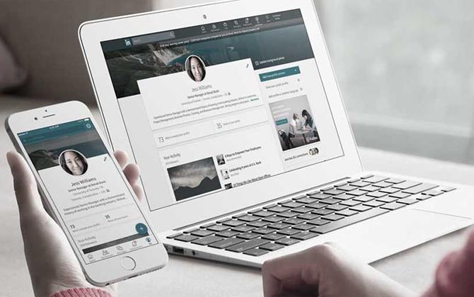 newsletters en linkedin