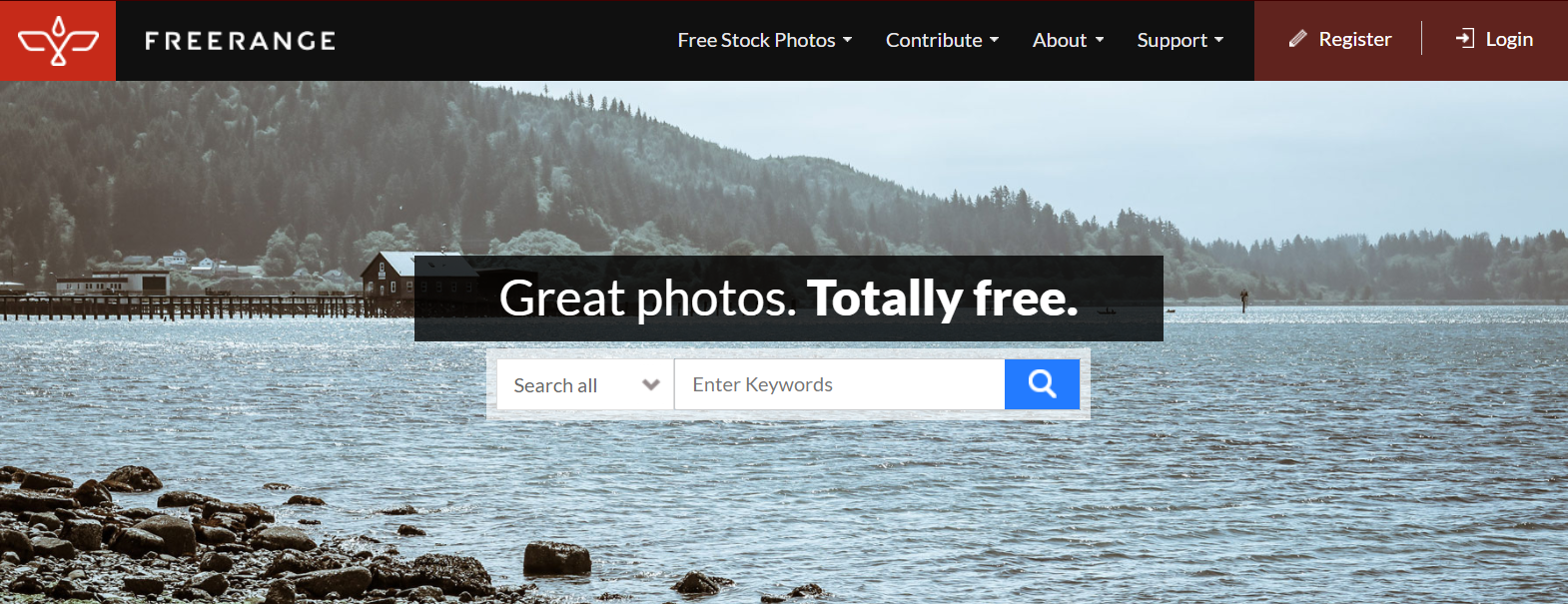bancos de imágenes gratuitas freerange stock