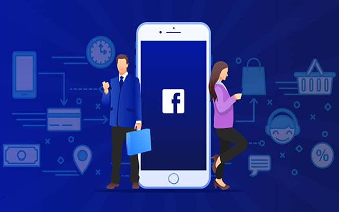 Facebook Hosting Services
