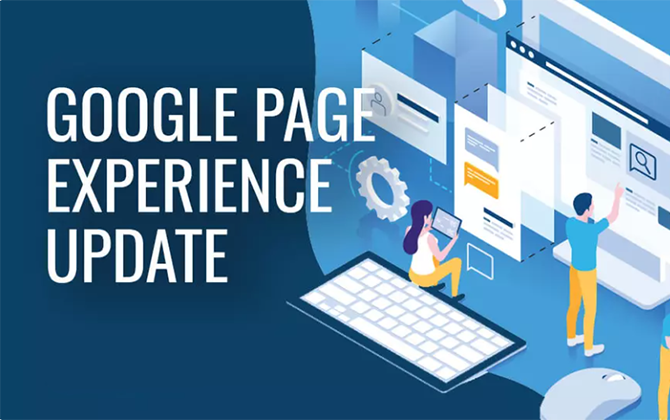 Google Page Experience Update mayo 2021