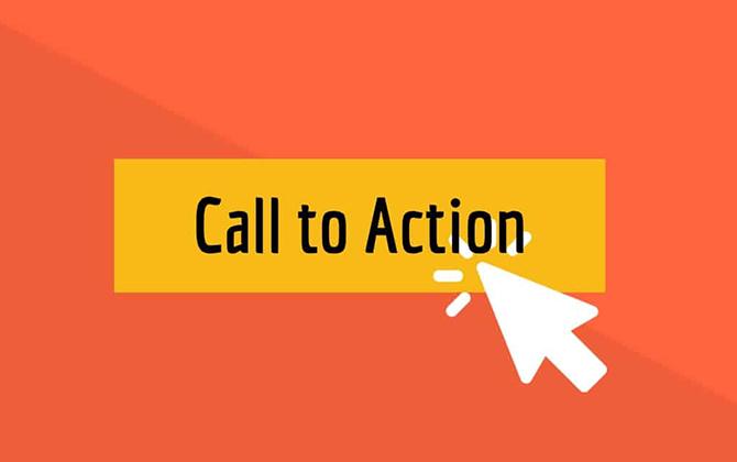 Call To Action o CTA