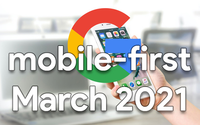 mobile first marzo 2021
