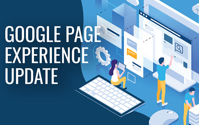 Google Page Experience Update