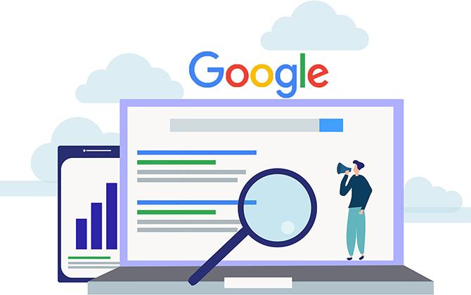 actualización algoritmo de búsqueda de google