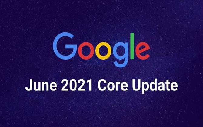 June 2021 Core Update