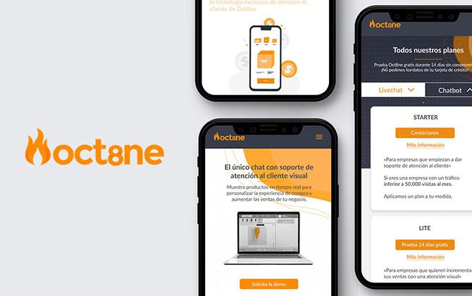 Oct8ne proyecto nueva web